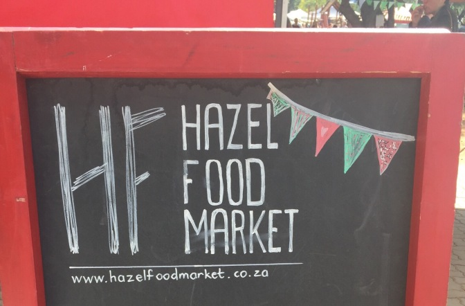 Hazelwood Food Market